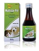 Multistar Pet Health Tonic, 200 ml