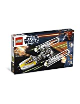 LEGO Star Wars Gold Leader s Y-Wing Starfighter (9495)