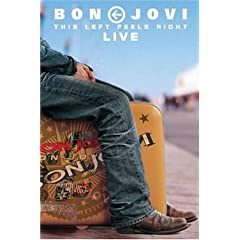 This Left Feels Right Live [DVD] [Import]