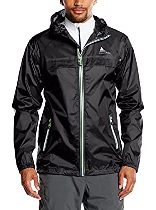 Peak Mountain Windbreaker Carnew