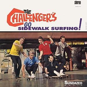 Go Sidewalk Surfing [Analog]