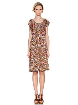 Tonalá Vestido Alison (Multicolor)