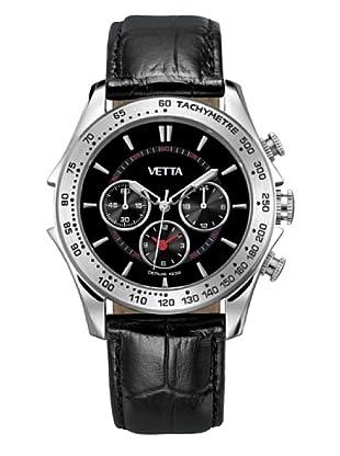 Vetta Reloj VW0103 Negro