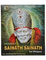 Sainath Sainath, Audio CD