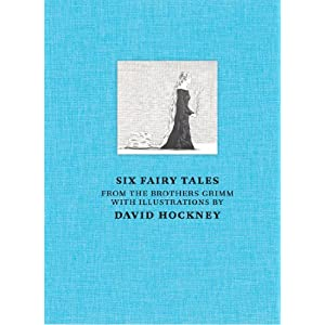 Six Fairy Tales