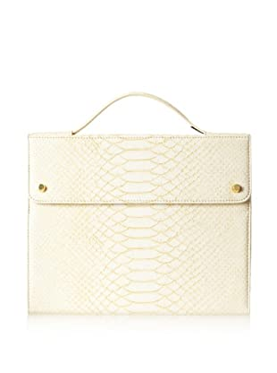Stella & Jamie  Women's Ciata iPad Case (White)