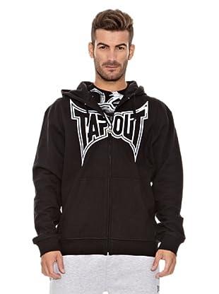Tapout Sweatshirt (SCHWARZ)