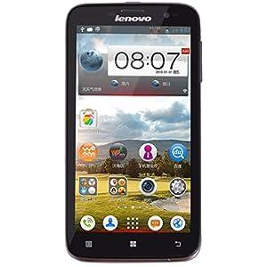 Lenovo A850 (Black)