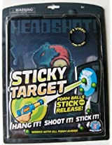 Hog Wild Sticky Targets Zombie Nation