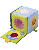 Haba Colorful World Discovery Cube