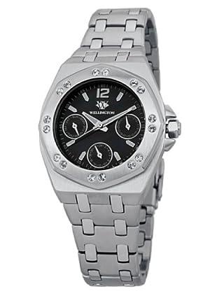 Wellington Damen-Armbanduhr XS Moana Analog Edelstahl WN510-121