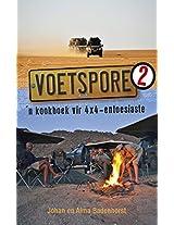 Voetspore 2: 'n kookboek vir 4x4-entoesiaste