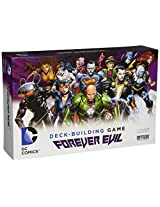 DC Deck Building Game Set 3: Forever Evil