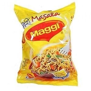 Maggie Masala Noodles