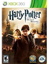 Harry Potter and The Deathly Hallows Part 2 - Xbox 360