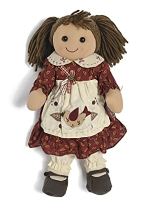 My Doll Muñeca Antonia 42 cm beige