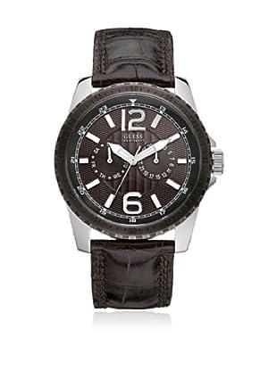 Guess Reloj W11596G1 Negro