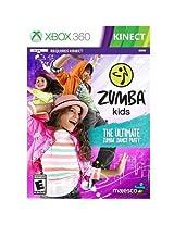 Majesco - Zumba Kids X360