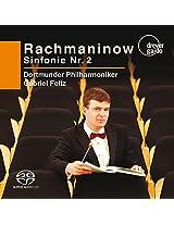 Symphony No. 2 - Dortmunder Philharmoniker