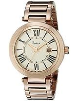 Freelook Freelook Unisex Ha1134Rg-9 Cortina Roman Numeral Rose Gold Watch - Ha1134Rg-9