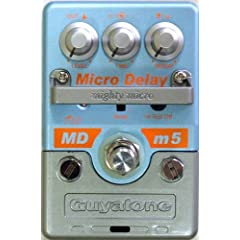 Guyatone MDm5 Micro Delay