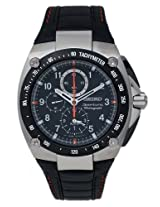 Seiko Analog Multi-Color Dial Men's Watch - SNAD23P2