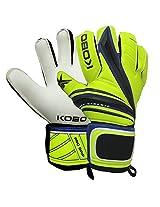 Kobo Pro Grip GoalKeeper Gloves (Large)