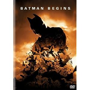 バットマン ビギンズの画像
