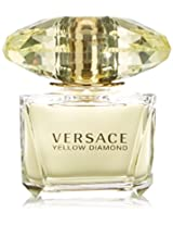 Versace Yellow Diamond EDT for Women, 90ml