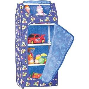Lovely Toys Novelty Almirah Toy for Kids