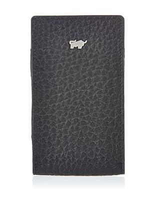 Braun Büffel iPhone-Etui (Schwarz)