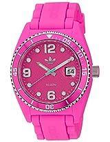 Adidas Analog Pink Dial Women's Watch - ADH6154