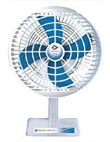 Bajaj Ultima PT01 48-Watt Table Fan (White)