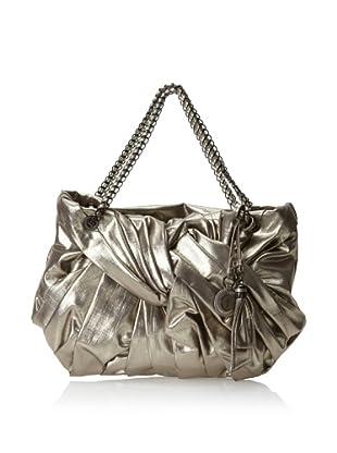 Ivanka Trump Women's Jade Twist Double Shoulder Bag (Bronze)