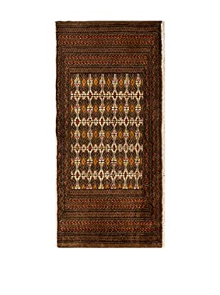 RugSense Alfombra Persian Kalat Barro/Multicolor 112 x 54 cm