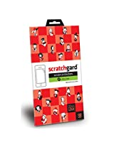 Scratchgard Ultra Clear Screen Protector For Karbonn A99i