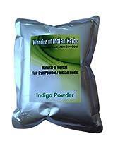 Indigo Powder (Indigoferra Tinctoria) 400 g Hair color