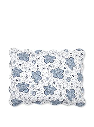 Chesapeake Bay Pillow Sham, Blue, Standard