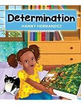 Determination (Swedish) (Swedish Edition)