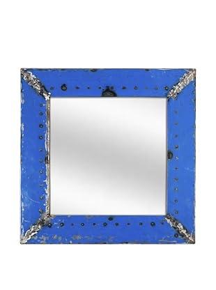 Foreign Affairs Kara Mirror, Blue Ocean