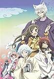 ラジオCD付きTVアニメ「神様はじめました」のファンブックが登場