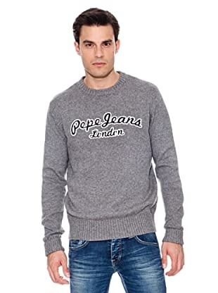 Pepe Jeans London Jersey Ashe (Gris)