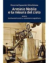Arminio Nobile e la misura del cielo: ovvero Le disavventure di un astronomo napoletano (I blu)