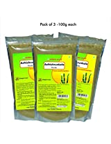 Herbal Hills Asthishrunkala Powder - 100g (Pack of 3)