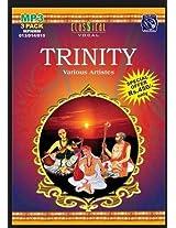 Trinity - 3 (Mp3 Pack)