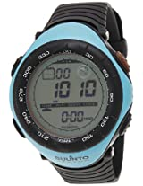 Suunto Digital Grey Dial Unisex Watch - SS018637000