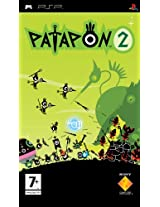 Patapon 2 (Sony PSP)