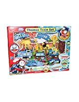 ToyTree Thomas and friends orbit with Animal Train Set