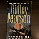 Middle of nowhere - Ridley Pearson