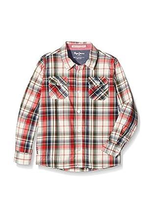 Pepe Jeans London Camisa Niño Samuel
